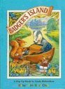 Badger's Island: a Pop-Up Book: Baby's First Book Club (Baby's First Book Club)