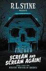 Scream and Scream Again A Horror-Mystery Anthology