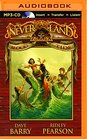 Blood Tide A Never Land Book