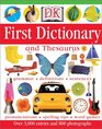 DK First Dictionary