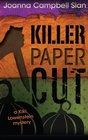 Killer Paper Cut
