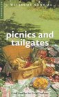 Picnics  Tailgates Good Food for the Great Outdoors