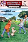Benny's New Friend (Adventures of Benny and Watch, Bk 3)