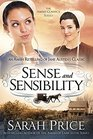 Sense and Sensibility An Amish Retelling of Jane Austen's Classic