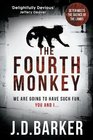 The Fourth Monkey: A Twisted Thriller - Perfect Edge-of-Your-Seat Summer Reading