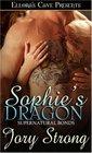 Sophie's Dragon (Supernatural Bonds, Bk 3)