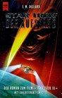 Star Trek next generation Der Aufstand Der Roman zum Film 'Star Trek 9'