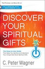 Discover Your Spiritual Gifts The Easy-to-Use Guide That Helps You Identify and Understand Your Unique God-Given Spiritual Gifts