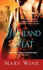 Highland Heat (Highlander, Bk 3)