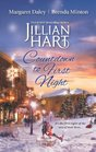 Countdown to First Night Winter's Heart / Snowbound at New Year / A Kiss at Midnight