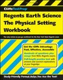 CliffsTestPrep Regents Earth Science The Physical Setting Workbook