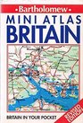 Mini Atlas of Britain