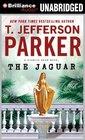 The Jaguar A Charlie Hood Novel