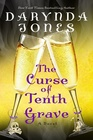 The Curse of Tenth Grave (Charley Davidson, Bk 10)