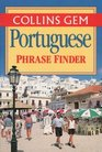 Portugese Phrase Finder