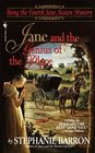 Jane and the Genius of the Place (Jane Austen, Bk 4)