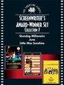 Screenwriter's Award-Winner Set Collection 7 Slumdog Millionaire Juno and Little Miss Sunshine