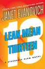 Lean Mean Thirteen (Stephanie Plum, Bk 13)
