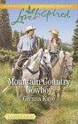 Mountain Country Cowboy
