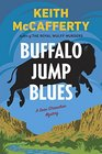 Buffalo Jump Blues (Sean Stranahan, Bk 5)