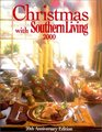 Christmas With Southern Living 2000 (Christmas With Southern Living, 2000)
