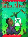 Tales Alive Ten Multicultural Folktales With Activities