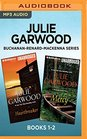 Julie Garwood Buchanan-Renard-MacKenna Series Books 1-2 Heartbreaker  Mercy