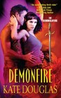 Demonfire (Demonslayers, Bk 1)