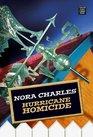 Hurricane Homicide (Center Point Premier Mystery (Largeprint))