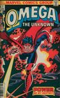 Omega The Unknown Classic TPB