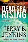 Dead Sea Rising A Novel