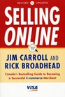 Selling Online Canada's Bestselling Guide to Becoming a Successful E-Commerce Merchant