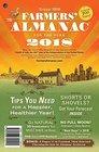 Farmers' Almanac 2018