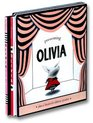 Olivia Saves the Circus : Limited Edition
