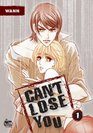 Can't Lose You Vol. 1 (Can't Lose You)