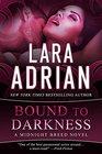 Bound to Darkness (Midnight Breed, Bk 13)