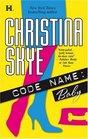 Code Name: Baby (Code Name, Bk 3)