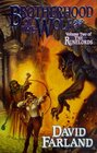 Brotherhood of the Wolf (Runelords, Bk 2)