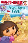 Follow Those Feet