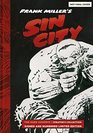 Frank Miller's Sin City Hard Goodbye Curator's Collection Limited Edition