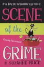 Scene of The Grime  (Grime Solvers, Bk 1)