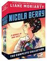 Nicola Berry The Complete Collection