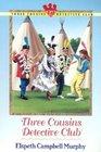Three Cousins Detective Pack Volumes 7-12