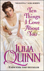 Ten Things I Love About You (Bevelstoke, Bk 3)