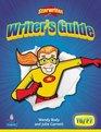 Starwriter Writer's Guide Year 6