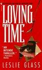 Loving Time (April Woo, Bk 3)