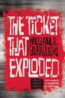 The Ticket That Exploded The Restored Text