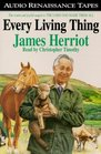 Every Living Thing (Audio Cassette) (Abridged)