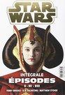 Premire Trilogie Star Wars / 1 - 2 - 3  La menace fantome - L' attaque des clones - La revanche des sith - Intgrale