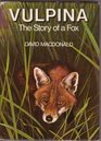 Vulpina The story of a fox